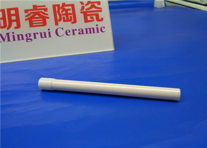 97% Alumina Al2o3 Ceramic Rod Heater / Industrial Ceramic Products