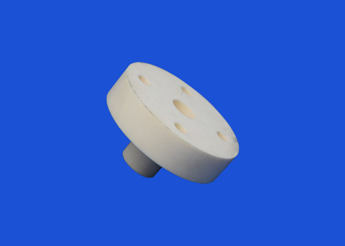 high purity customized sizes precision components in alumina ceramic part